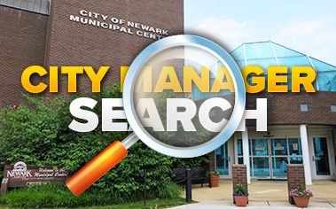 City Manager Search
