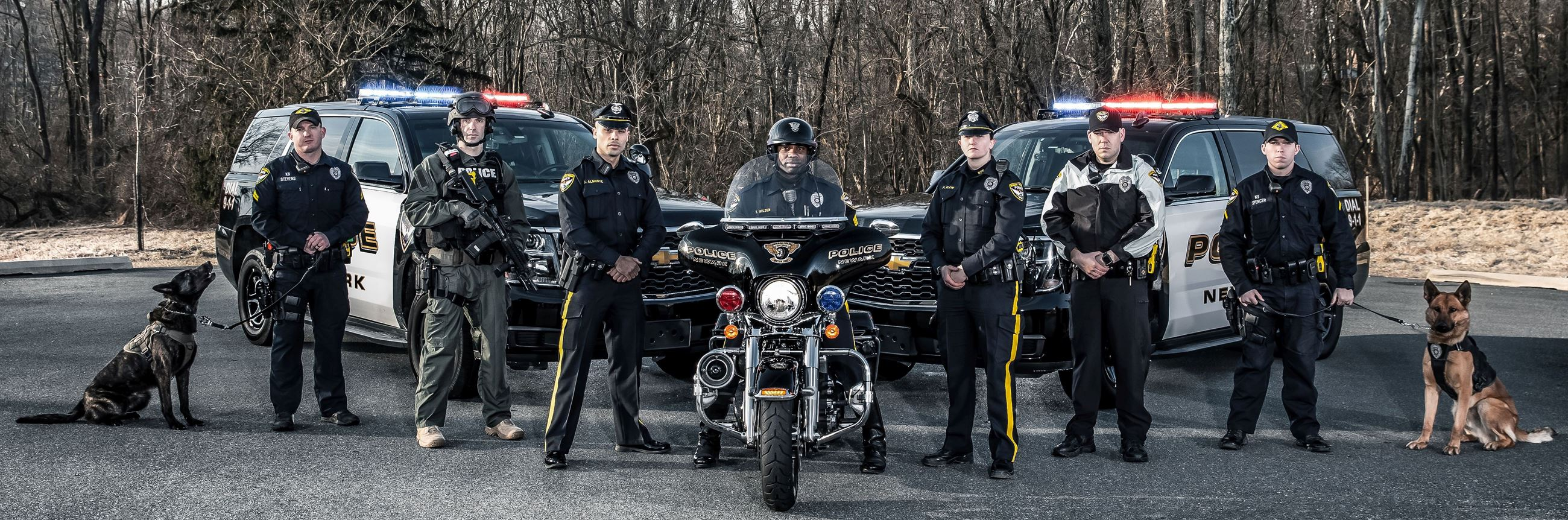 Welcome to the Newark Delaware Police Department | Newark