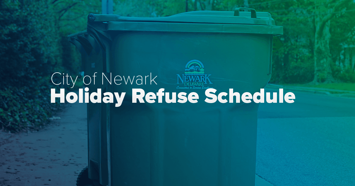 Holiday Refuse Schedule