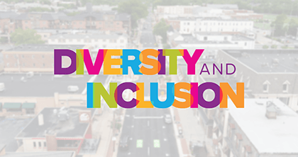 Diversity and Inclusion Newark Thumbnail