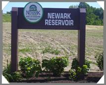 Newark Reservoir