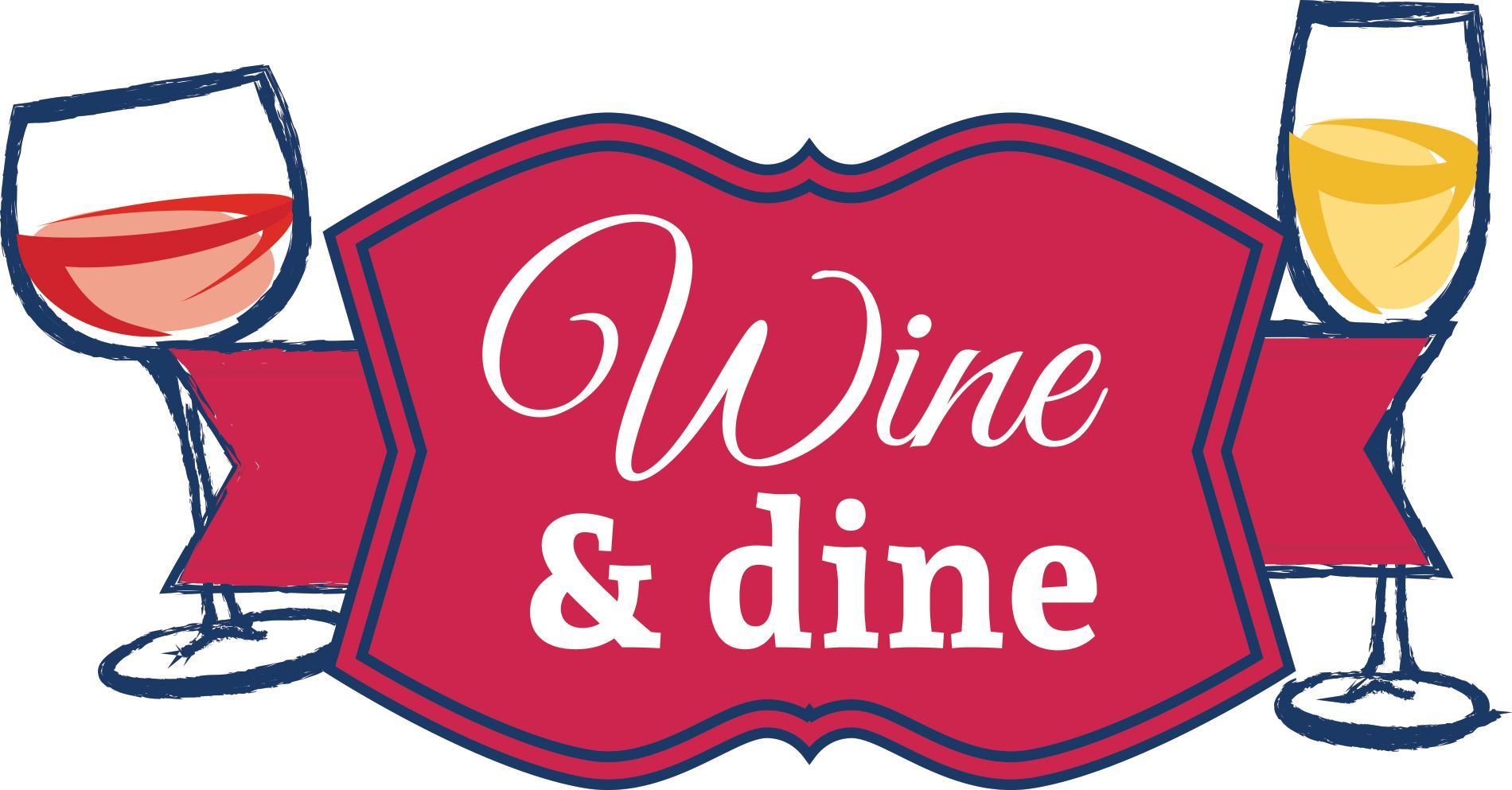 Wine and Dine Downtown Newark