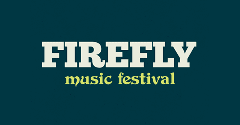 Fire Fly Music Festival Logo