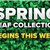 Spring Leaf Collection Starts This Week