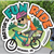 Mayors Fun Ride Logo