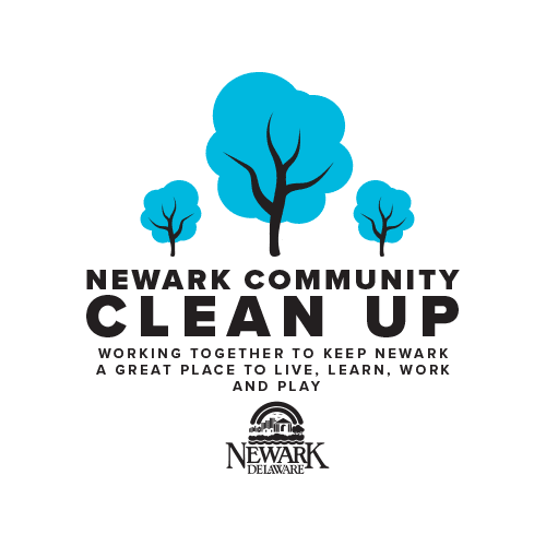 Spring Clean Up Logo