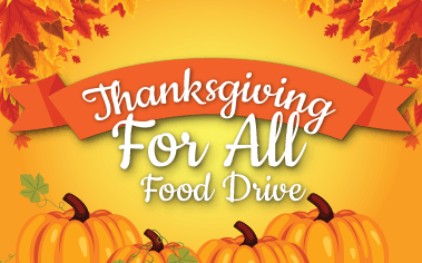 Thanksgiving-food-drive