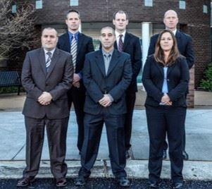 Criminal Investigations Division | Newark, DE - Official Website