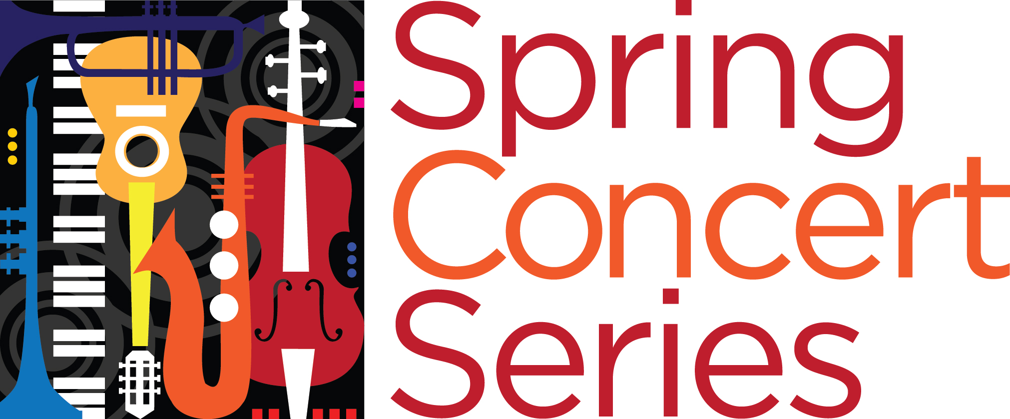 Spring Concert Series