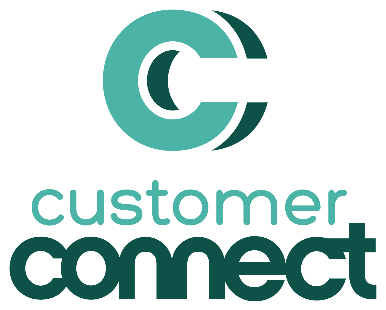 Customer Connect Logo